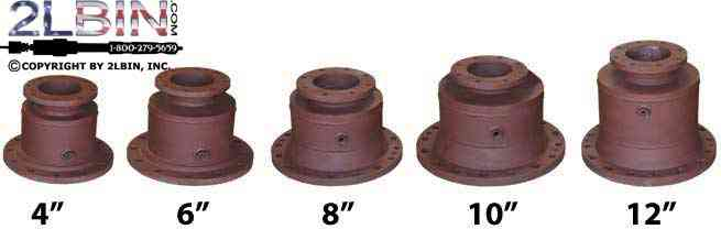 Tapping Adapters