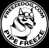 Freeze Dog Pipe Leak Detection Services