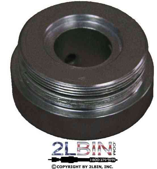 HP 104 or 106 Rear Retention Nut