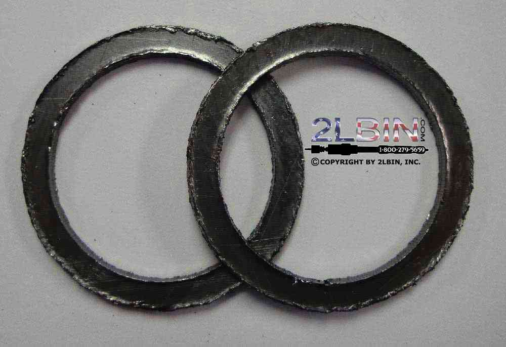 High Temp Graphic Coated Gaskets