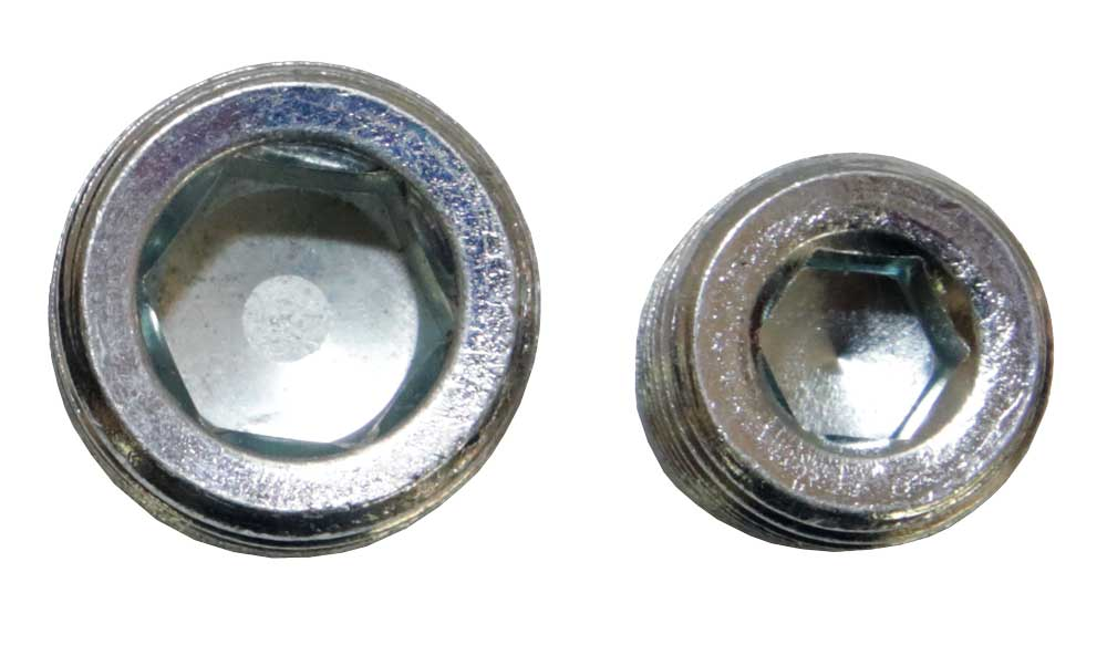 Outers for Sealing up Completion Plug