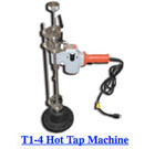 T1-4 Hottap Tool 3/4inch - 4inch Taps
