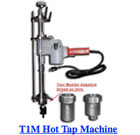 T1M Mueller Adaptable Hottap Tool 3/4inch - 4inch Taps
